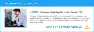 Crystal Technologies Maximizing UCaaS Benefits mid-CTA