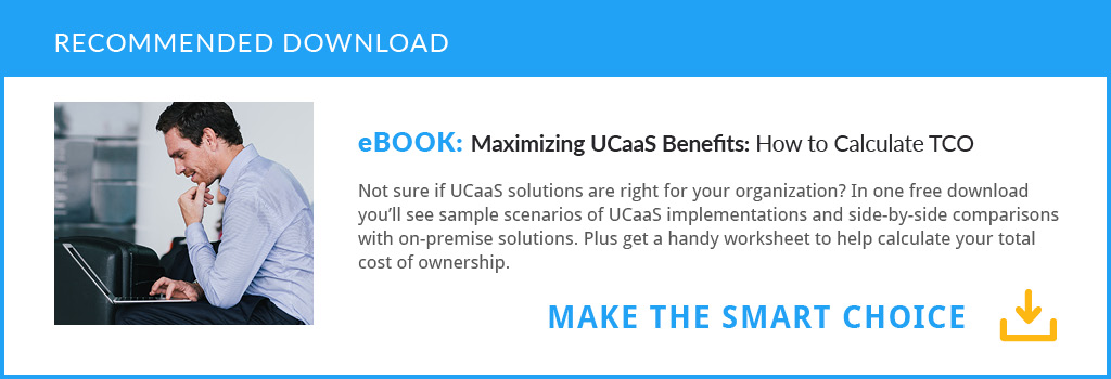 Crystal Technologies Maximizing UCaaS Benefits mid-CTA