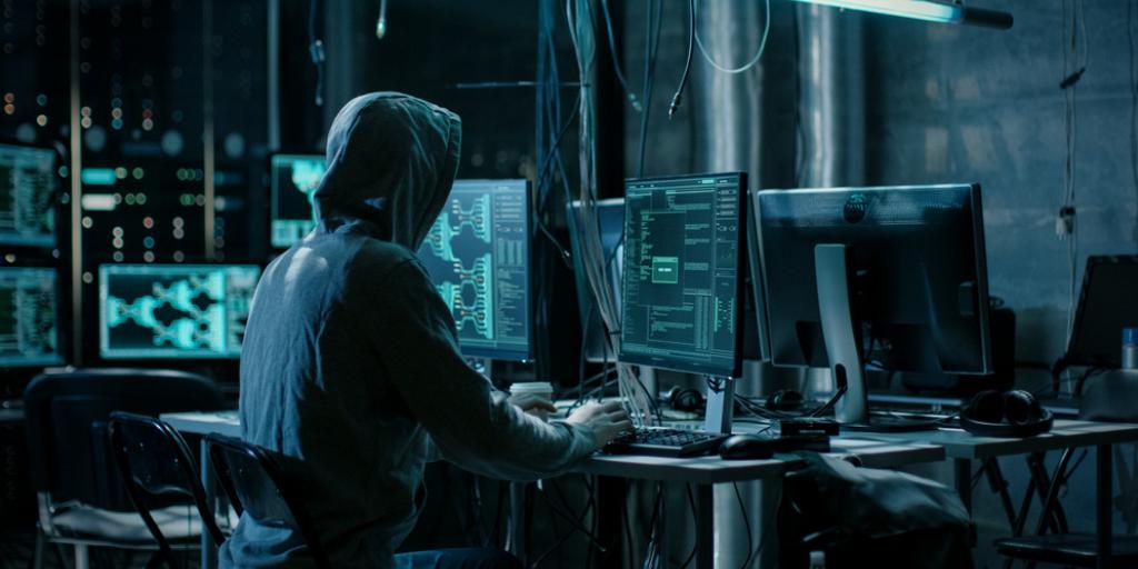 Ransomware/Malware Protection