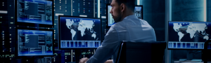 Benefits of outsourcing cybersecurity