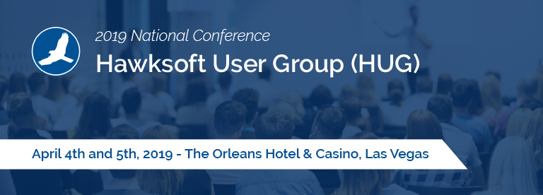 Hawksoft User Group 2019 National Conference