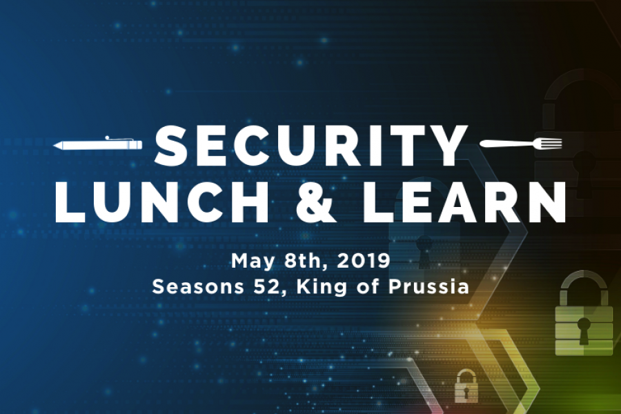 Security Lunch & Learn
